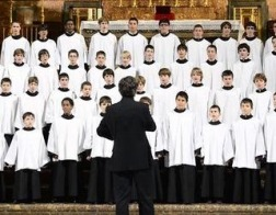 В Москве стартовал фестиваль духовной музыки