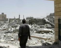 США выделяют 75 млн долларов на восстановление христианских поселений в долине Ниневии