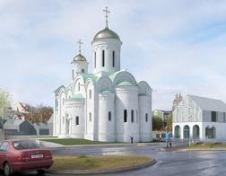 В Рейкьявике появится православный храм