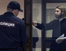 Священника Глеба Грозовского приговорили к 14 годам заключения за педофилию