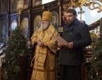 На Житомирщине священник с паствой вернулся из раскола в лоно Церкви