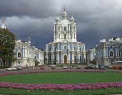 В Кронштадте Русской Церкви передано две часовни