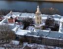 В рамках Международных Рождественских чтений пройдет семинар-практикум «Опыт реализации православного компонента в системе общего образования»