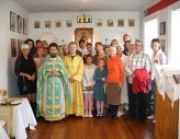 В рамках Международных Рождественских образовательных чтений состоится выставка, посвященная Православию в Исландии