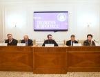 В Общецерковной аспирантуре состоялась конференция «Теология и прогресс»