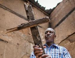 В Эритрее усиливается преследование христиан — репрессии затронули католиков и монофизитов