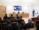В Общецерковной аспирантуре начал работу семинар для священнослужителей старообрядных приходов