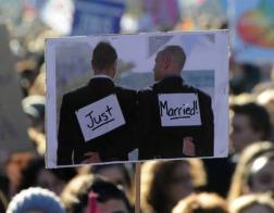 Вице-президент Конференции католических епископов Германии предлагает благословлять однополые союзы