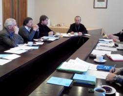 Состоялось очередное заседание рабочей группы Министерства образования и Белорусской Православной Церкви по вопросам сотрудничества