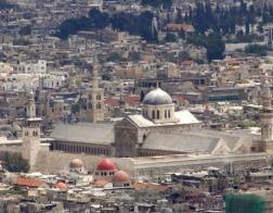 Около 9 человек погибли в результате бомбардировки христианских районов Дамаска