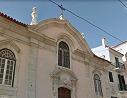 Католический храм в Лиссабоне передан Русской Православной Церкви