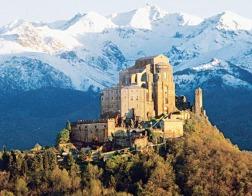 В Италии произошел пожар в аббатстве, вдохновившем Умберто Эко на написание романа