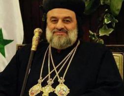 Сирийский Патриарх призвал прекратить внешнюю поддержку боевиков в Сирии