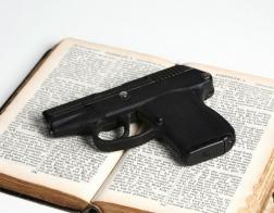 Сенат штата Виргиния (США) принял закон, разрешающий ношение оружия в храмах