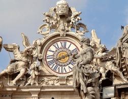 В Католической Церкви будут совершены канонизации и беатификации новых святых и блаженных