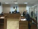 Суд избрал меру пресечения для поджигателей храма Десятинного монастыря в Киеве