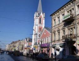 Лютеранская церковь распланирует исторический центр Самары