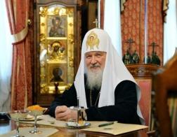Патриарх Кирилл: Современная Русская Церковь открыта к людям