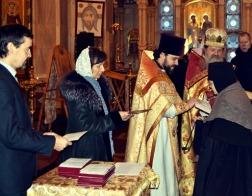 Состоялся выпуск монашествующих воспитанниц регентско-певческого отделения Минского духовного училища