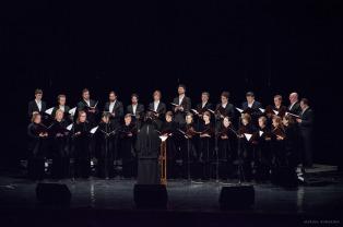 Возрождаем культурные традиции: в Минске состоятся Великопостные концерты
