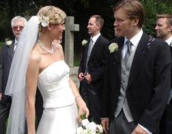 Епископ потребовал изменить архаичную традицию заключения брака в Великобритании