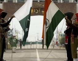 Христиане Индии и Пакистана объединились в совместной молитве во имя мира