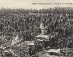Об основателе Забайкальского Афона снимут документальный фильм