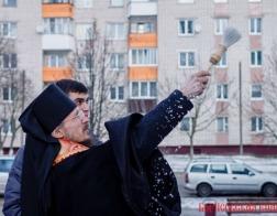 Исполнилось 80 лет со дня кончины Смолевичских новомучеников