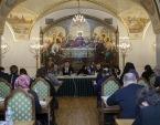 Юридическая служба Московской Патриархии провела семинар для сотрудников епархий и синодальных отделов