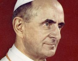 Папу Римского Павла VI могут канонизировать уже в этом году