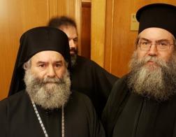 Священный Синод Элладской Православной Церкви избрал новых епископов