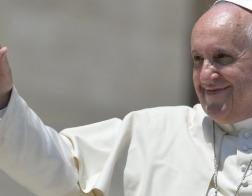 Эстония готовится к визиту папы Римского Франциска