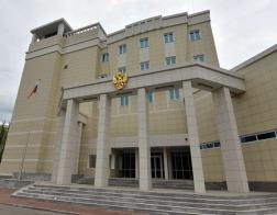 Патриарший Экзарх всея Беларуси посетил прием в Посольстве России по случаю Дня дипломатического работника
