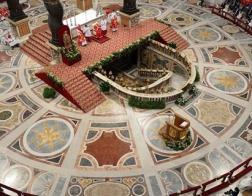 Папа Франциск назначил нового папского церемониймейстера