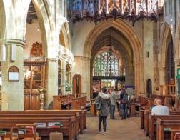 В Англиканской церкви Британии обострилась проблема душевного здоровья священников