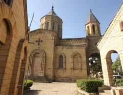 У верующих армян начался Великий пост