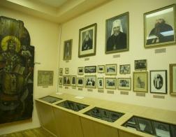 В Минской духовной семинарии открыт четвертый зал церковно-исторического музея