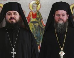 Два новых викарных епископа избраны в Румынской Православной Церкви для служения в Италии и Испании