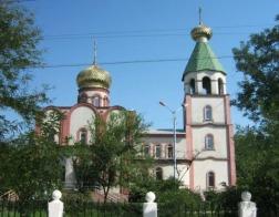 Кизлярский казак встал на защиту прихожан во время стрельбы у храма