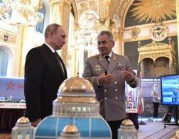 Владимир Путин поручил согласовать строительство храмового комплекса в Кубинке с Патриархом Кириллом