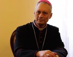 Римско-католический епископ подверг жесткой критике государственную власть Украины