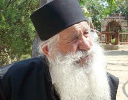 Старейший румынский монах, подвизавшийся на Святой Горе Афон, скончался в возрасте 95 лет