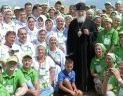 В новом федеральном законе о волонтерах учтены предложения Русской Православной Церкви