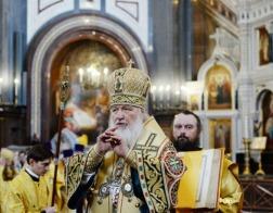 Патриарх Кирилл: жертва российских новомучеников превзошла страдания, принятые христианами за всю историю
