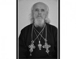 Отошел ко Господу старейший клирик Белорусской Православной Церкви протоиерей Иоанн Мисеюк