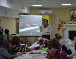 Семинар для преподавателей воскресных школ прошел в Гомеле