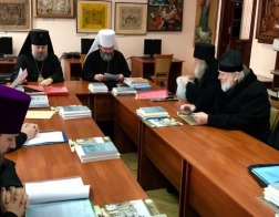Материалы по канонизации 5 подвижников переданы в Священный Синод УПЦ