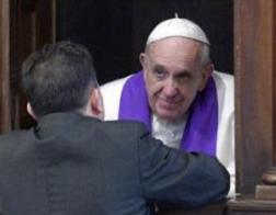Вечером 9 марта Папа Франциск будет исповедовать верующих в ватиканской базилике св. Петра