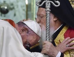 Папа Франциск поддержал строительство первого православного монастыря в Австрии
