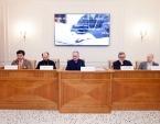 Международный круглый стол «Церковное служение в цифровую эпоху» прошел в Общецерковной аспирантуре